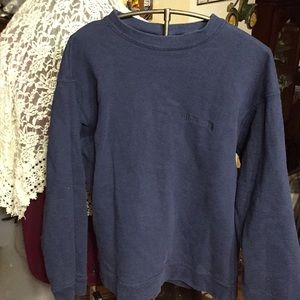 Vintage Levi's sweatshirt made in USA